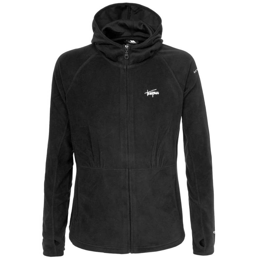 Trespass Marathon Microfleece At100