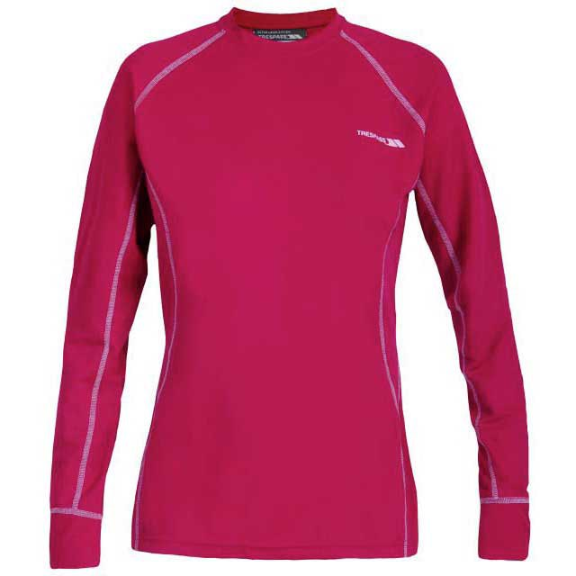 Trespass Basegirl L / S Baselayer