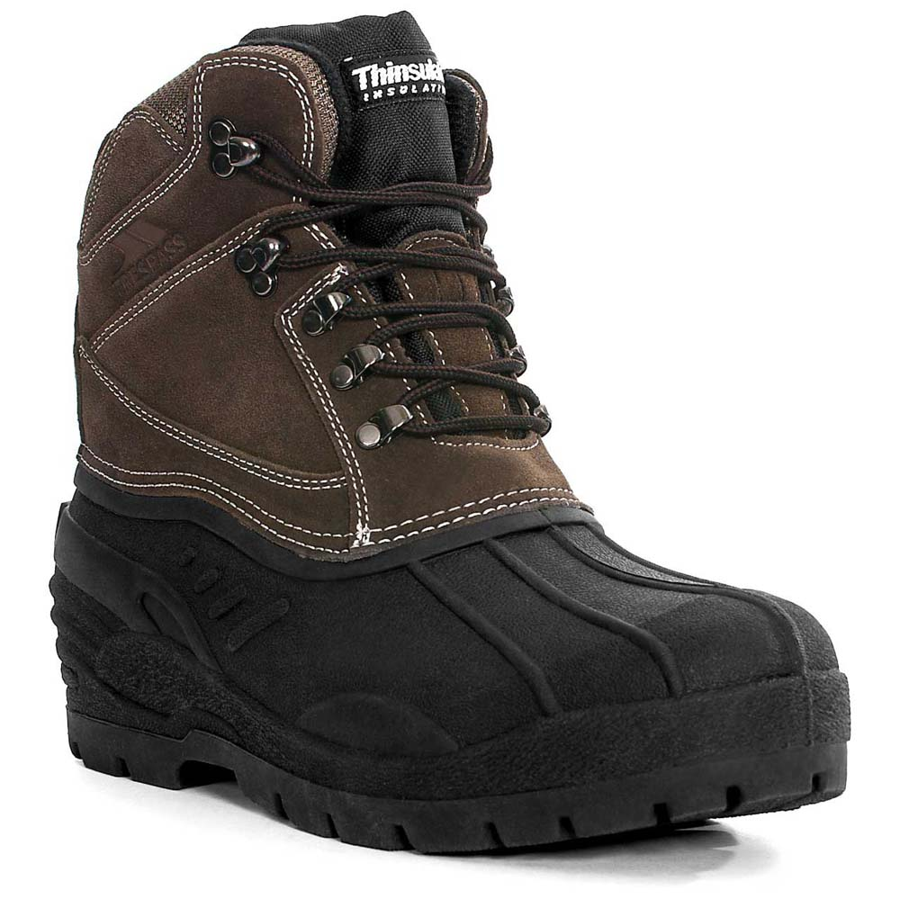 TRESPASS Aldor Snowboot