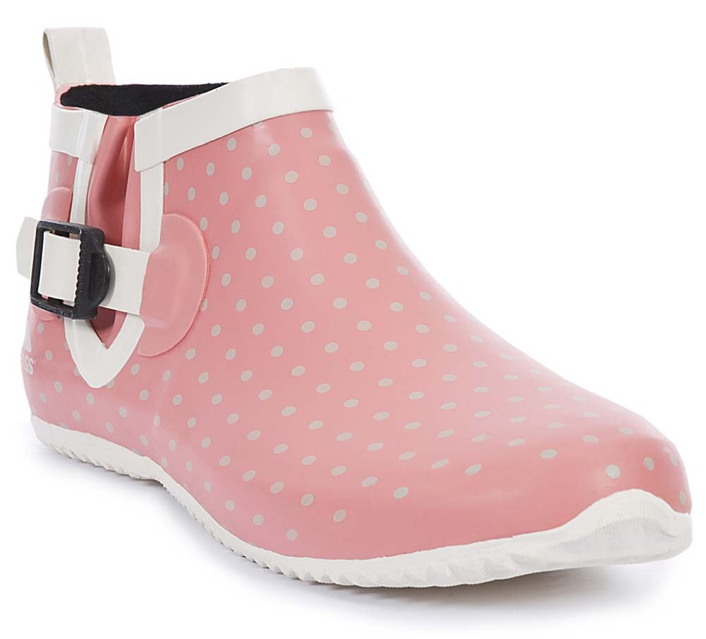 Trespass Berit Ankle Welly