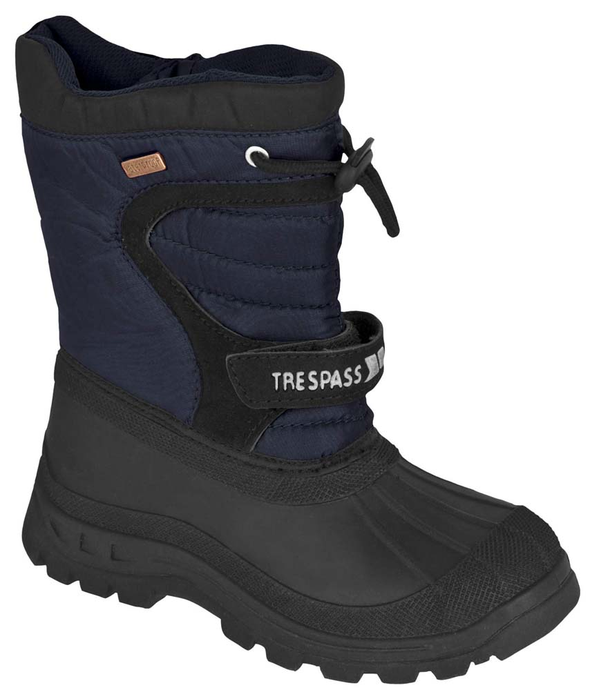 Trespass Kukun Snowboot Youth