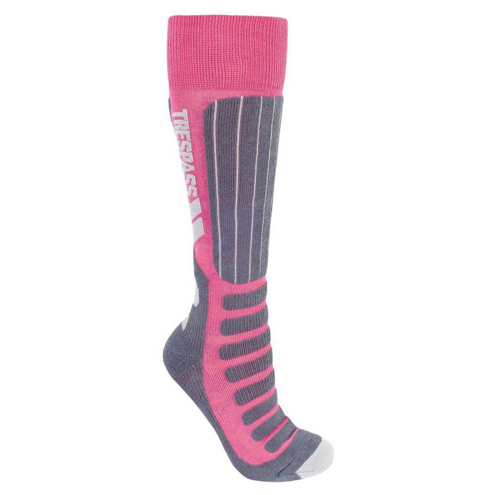 Trespass Gateway Ski Socks Kids