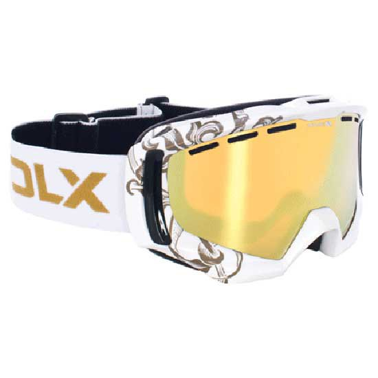Trespass Goldeneye DLX Goggles