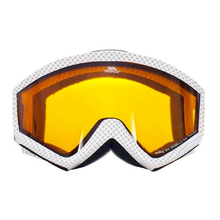 Trespass Hijacker Double Lens Goggle