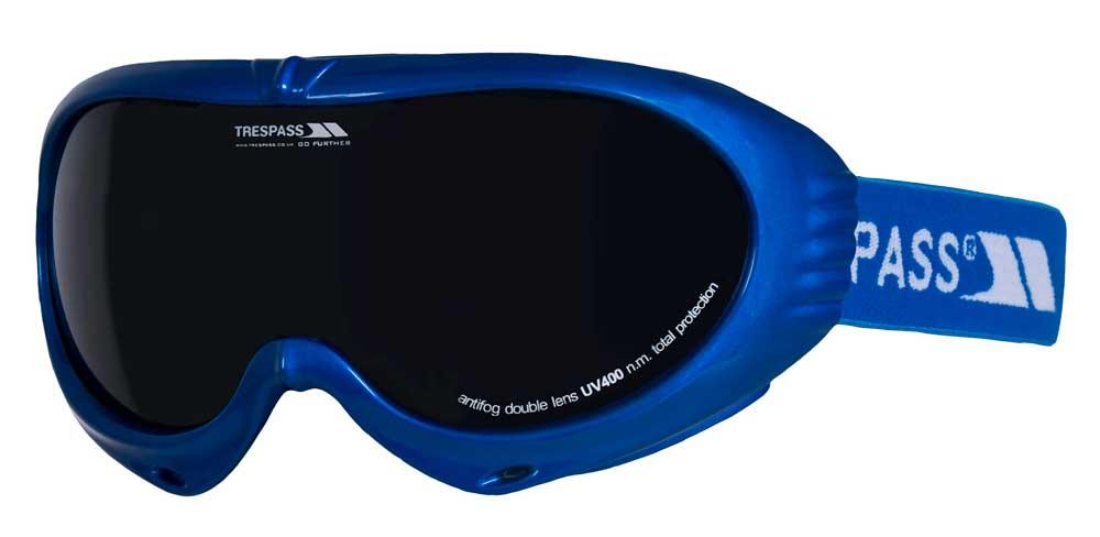 72fd71dcbc3 Trespass Jotun Double Lens Goggles Youth