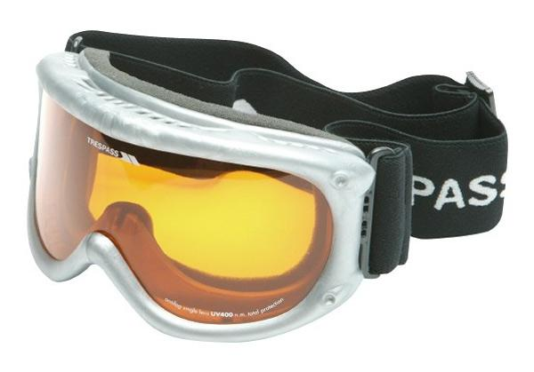 Trespass Yama X Single Lens Goggle Kids