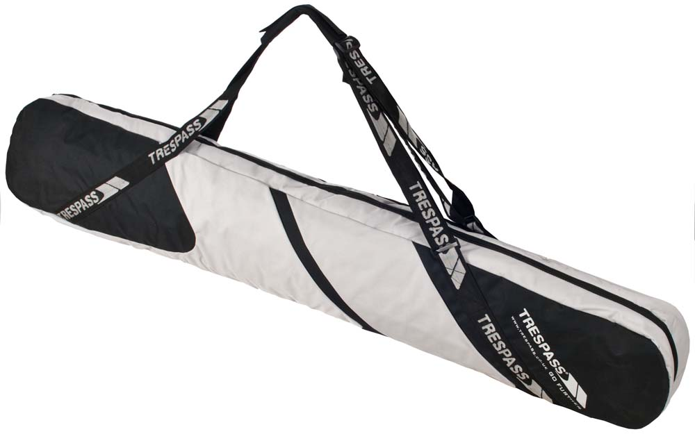 Trespass Tomb X Deluxe Snowboard Bag