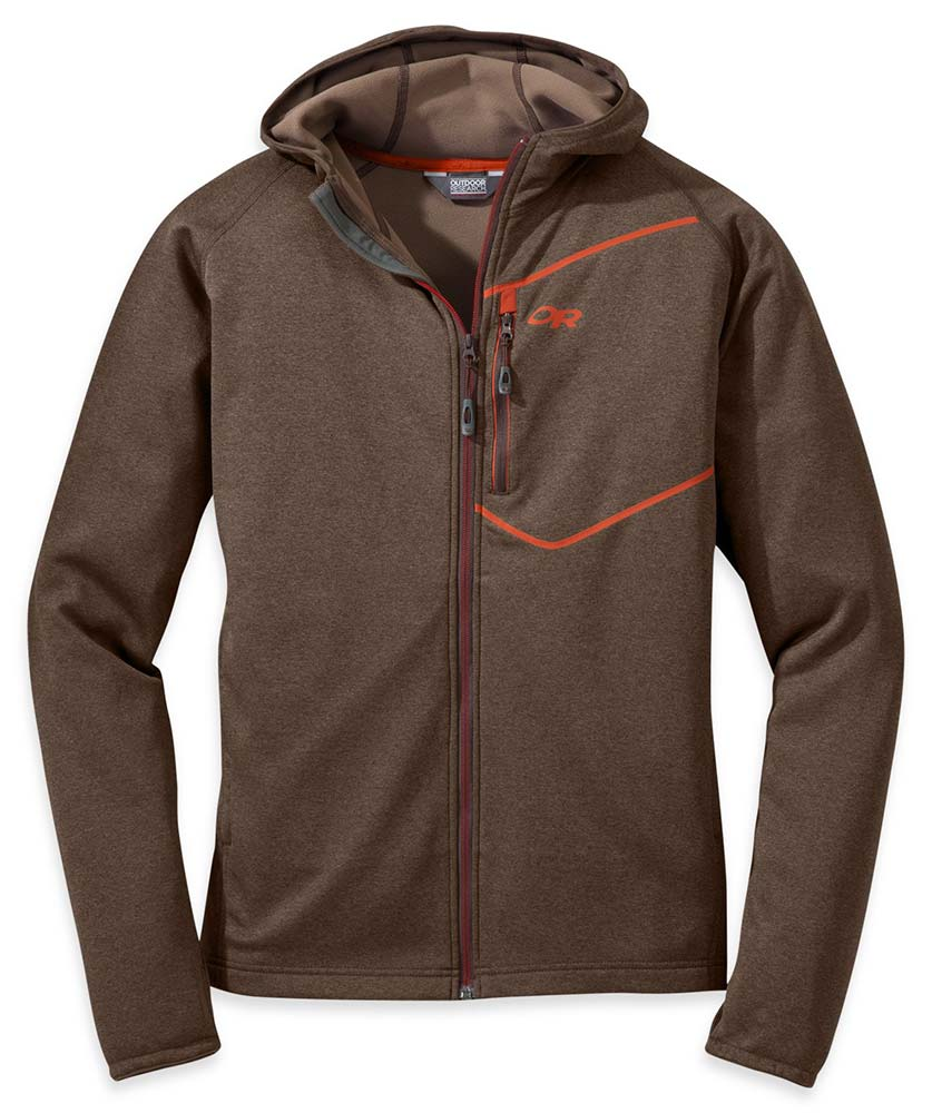 Outdoor research Starfire Hoody
