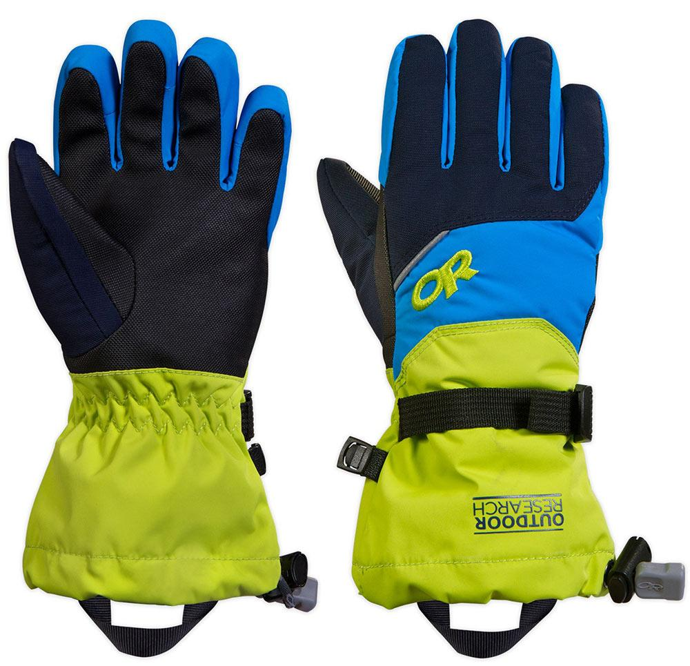 Outdoor research Adrenaline Gloves Kids