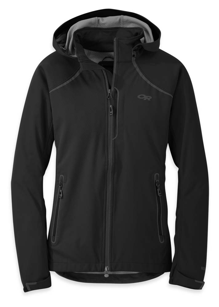 Outdoor research Linchpin Hooded