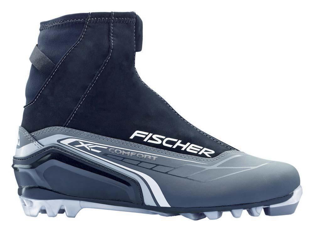 skistiefel-fischer-xc-comfort-eu-36-silver
