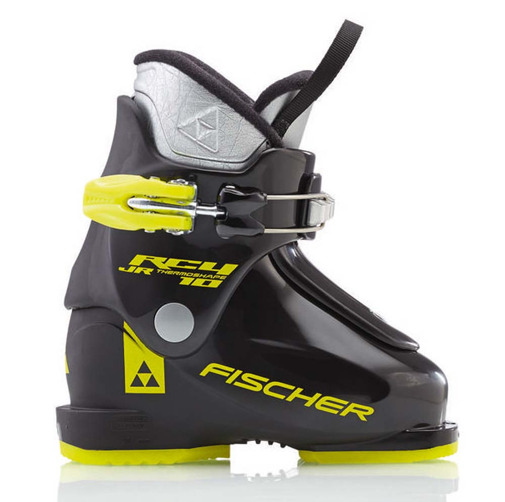 Fischer RC4 10 JR Thermoshape