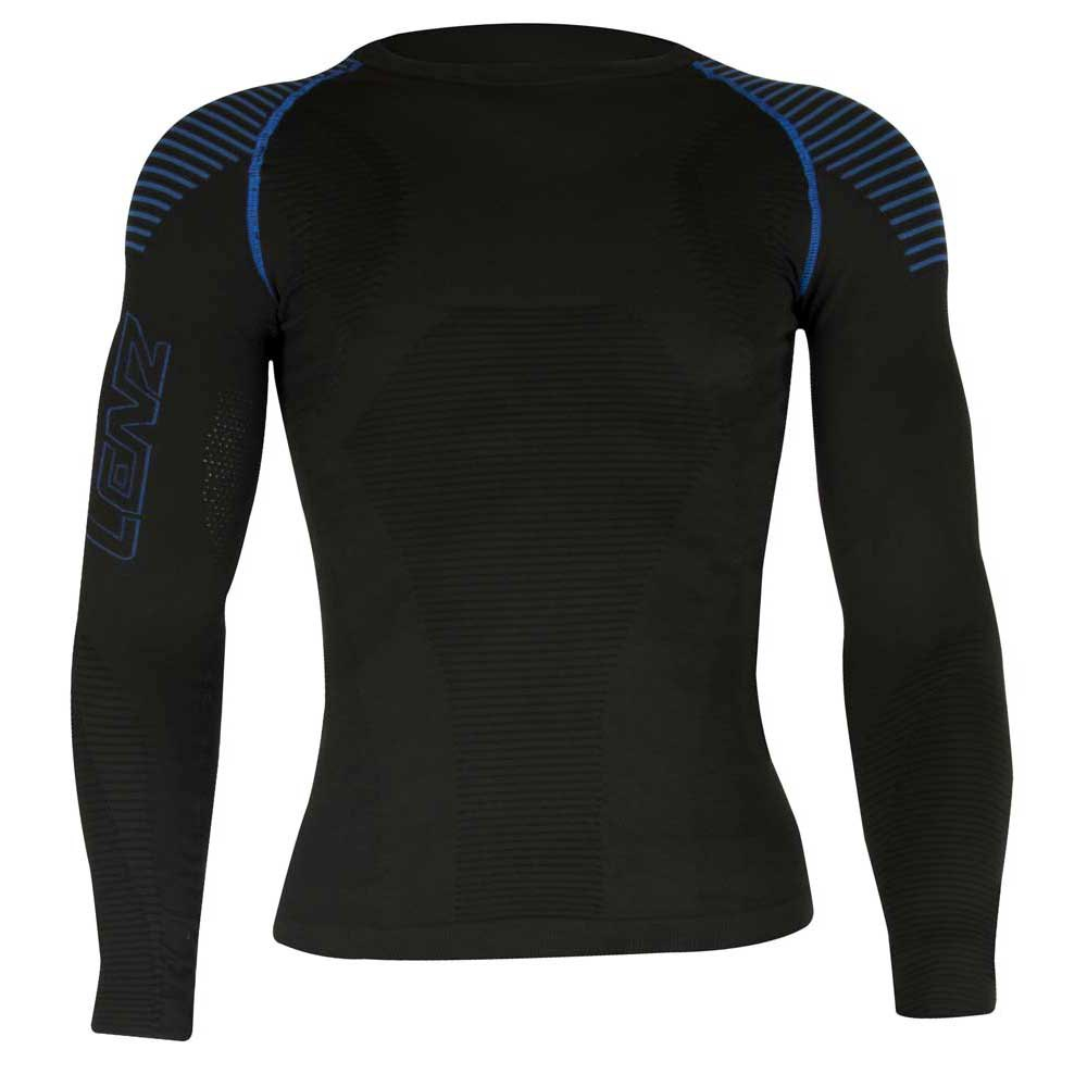 Lenz Longsleeve 3.0 With Round Neck