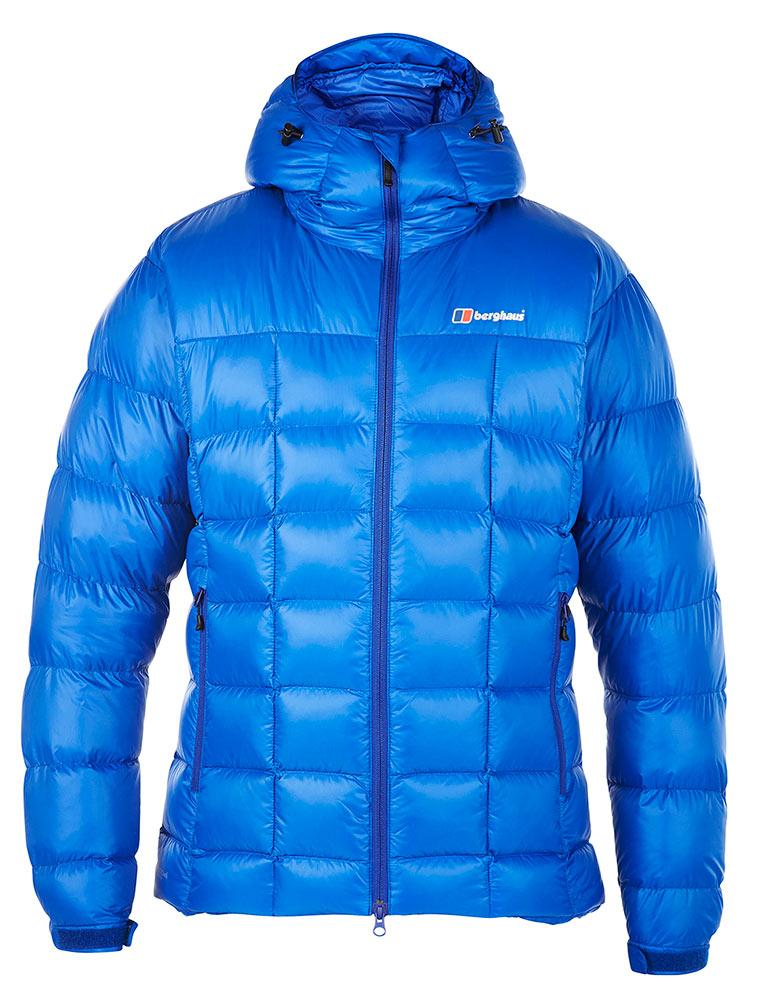 Berghaus Popena Hooded Hydrodown