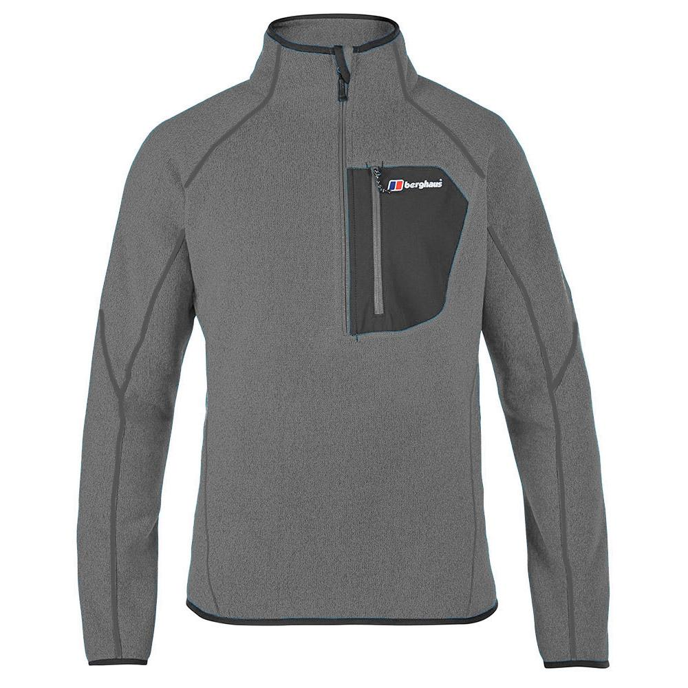 Berghaus Chonzie Fleece Half Zip