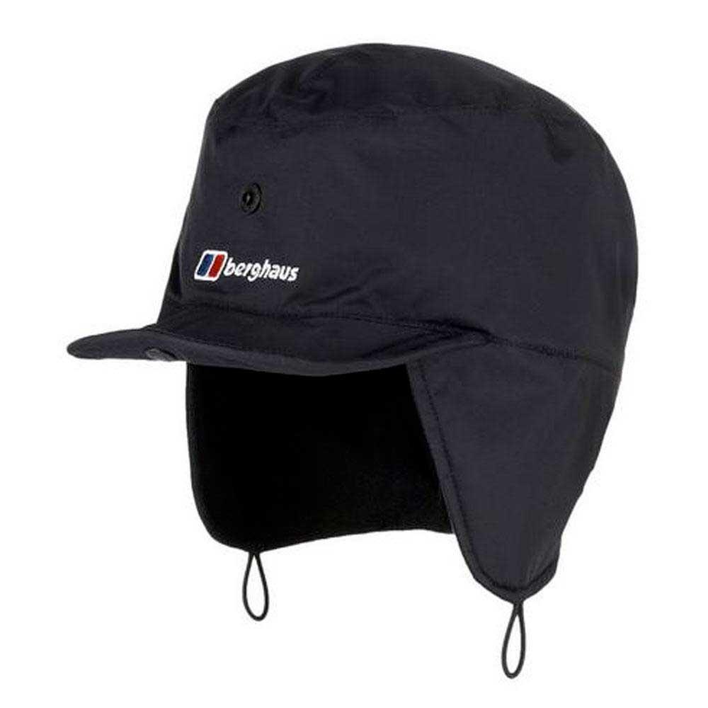 kopfbedeckung-berghaus-hydroshell-cap
