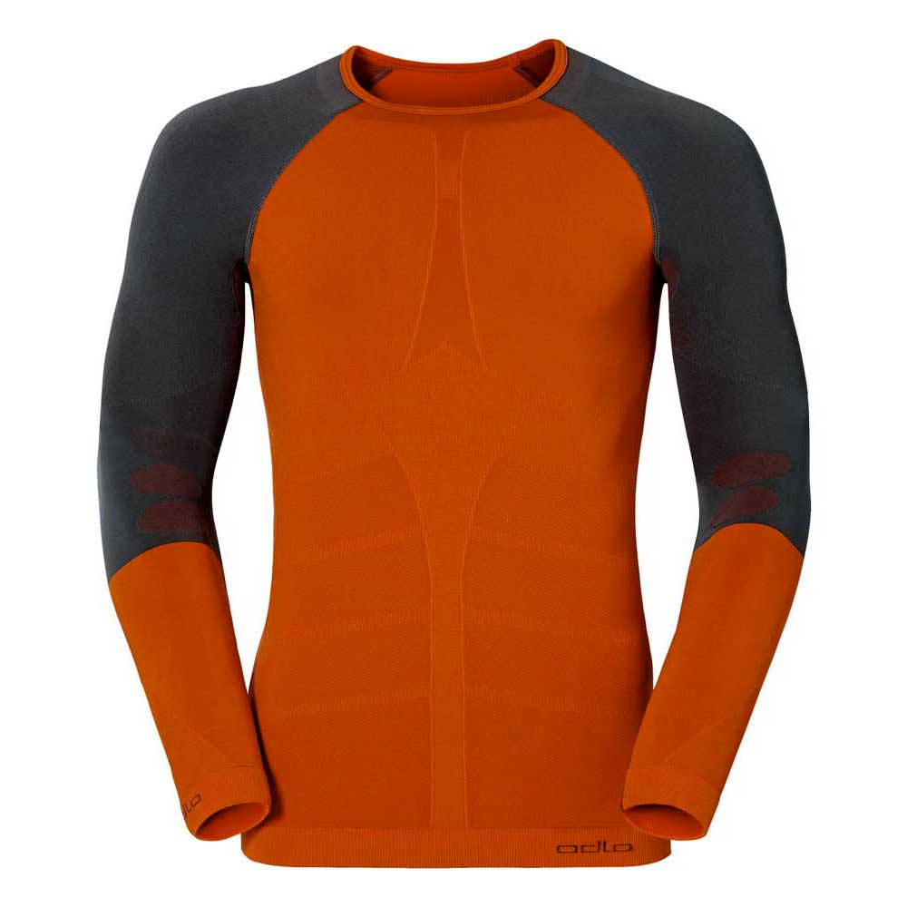 Odlo Shirt L/S Crew Neck Evolution Warm