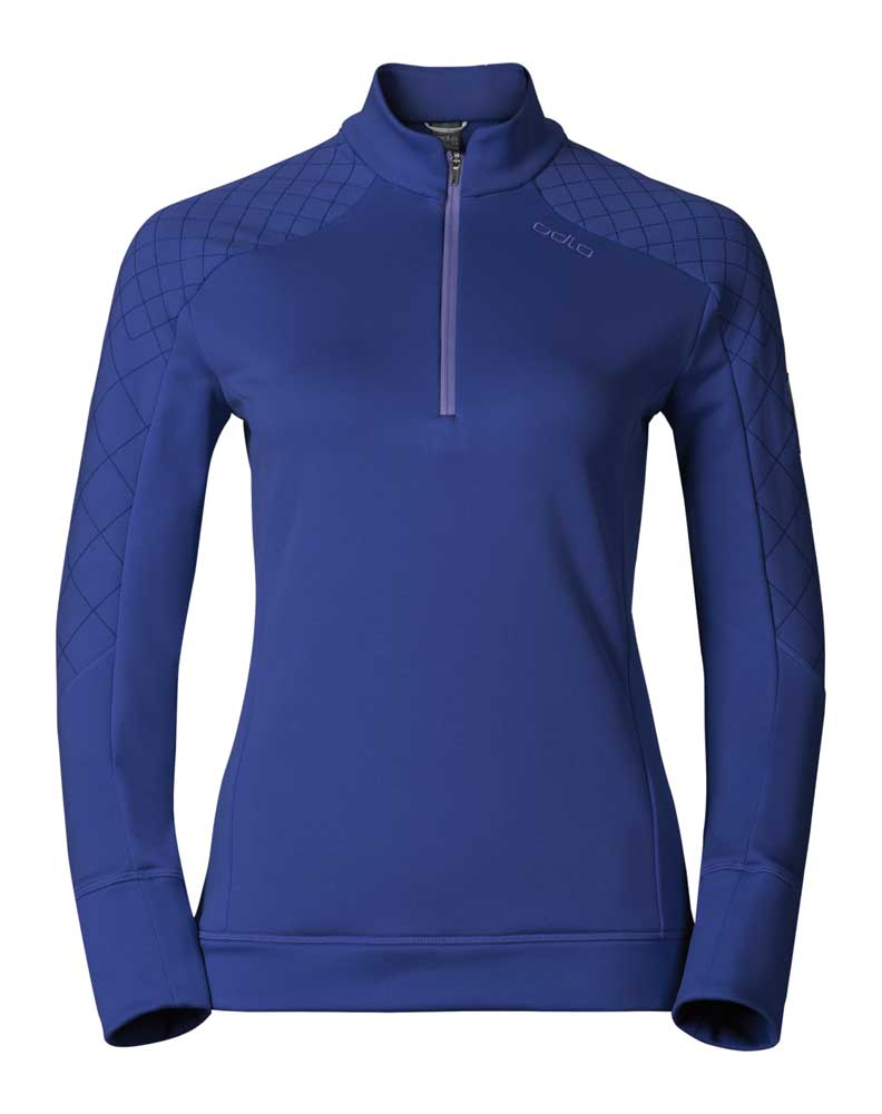 Odlo Midlayer 1/2 Zip Jackson Hole