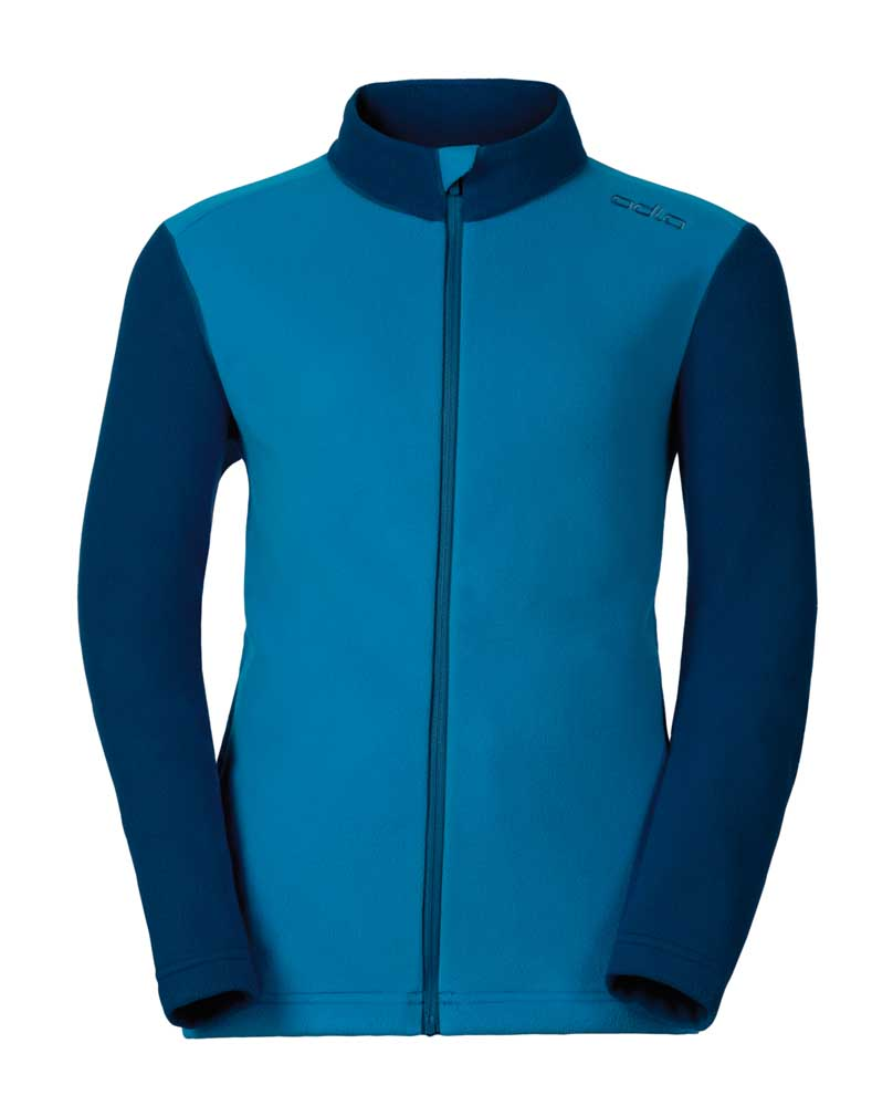 Odlo Midlayer Full Zip Schladming Kids