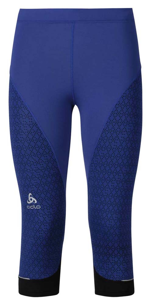 Odlo Tights 3/4 Gliss