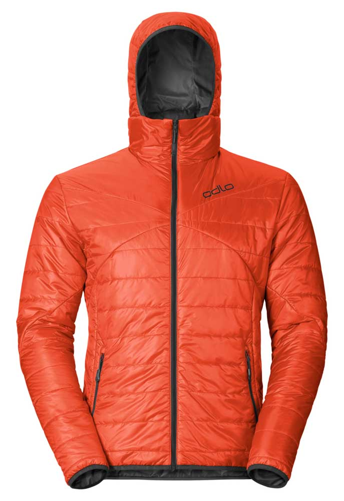 Odlo Jacket Insulated Primaloft Fahrenheit