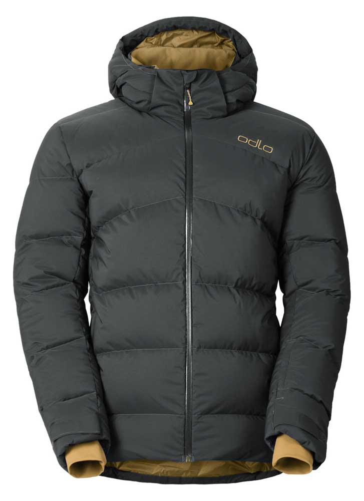 Odlo Jacket Insulated Ski Cocoon