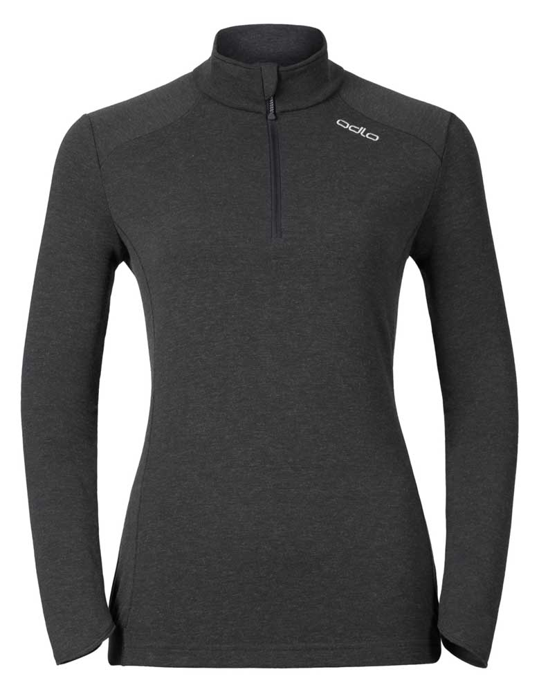 Odlo Midlayer 1/2 Zip Quake