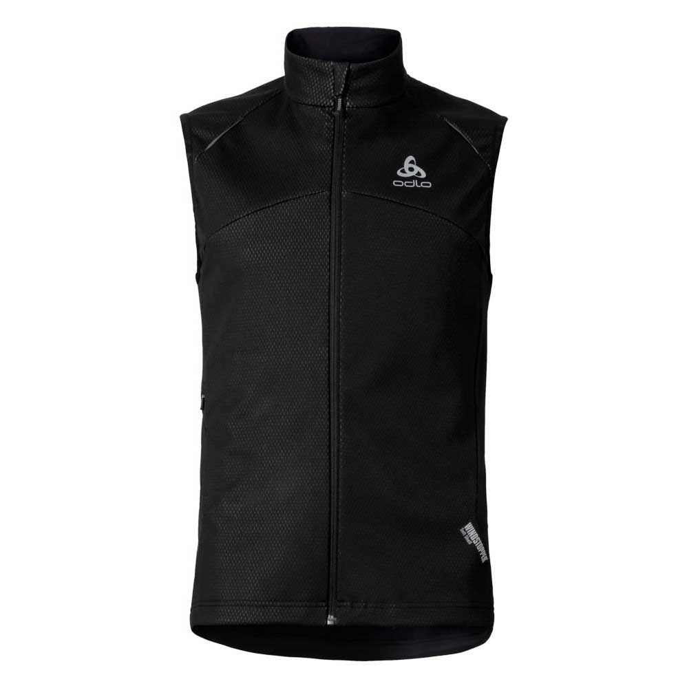 Odlo Vest Windstopper Frequency 2.0