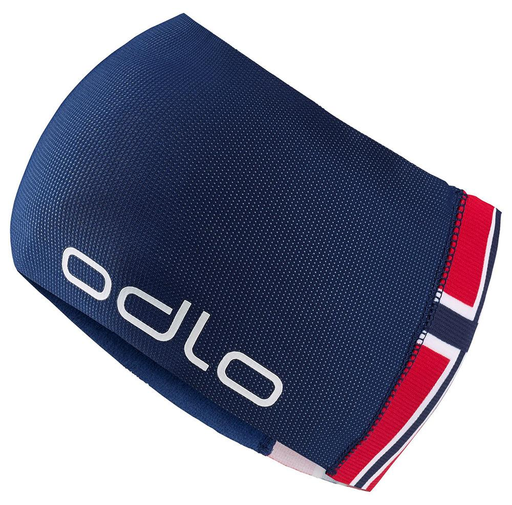 Odlo Headband Competition Fan