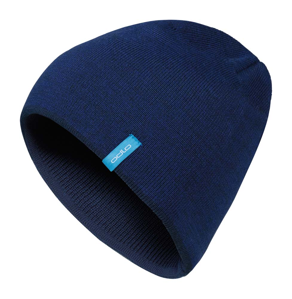 Odlo Hat Soft Knit Melange