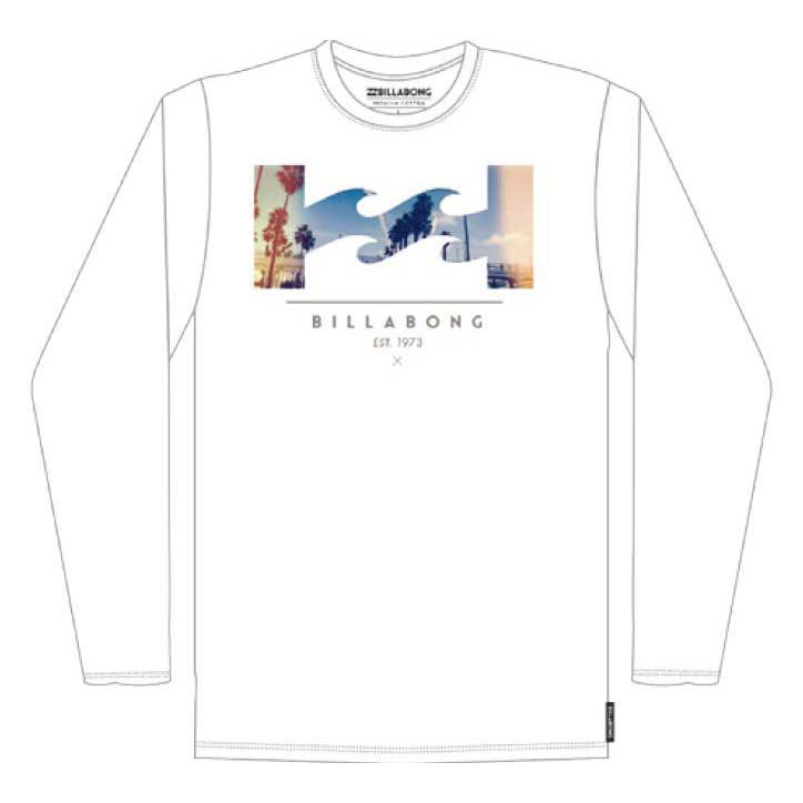 BILLABONG Traverse L/s