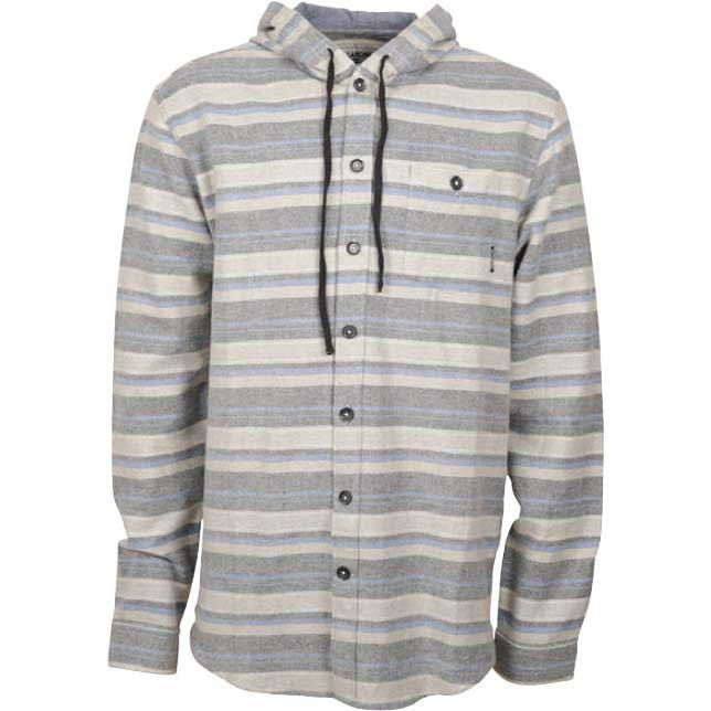 BILLABONG The Upstate L/s