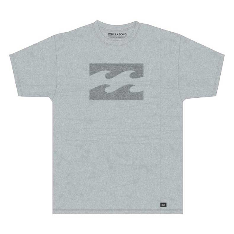 BILLABONG Ghosted S/s