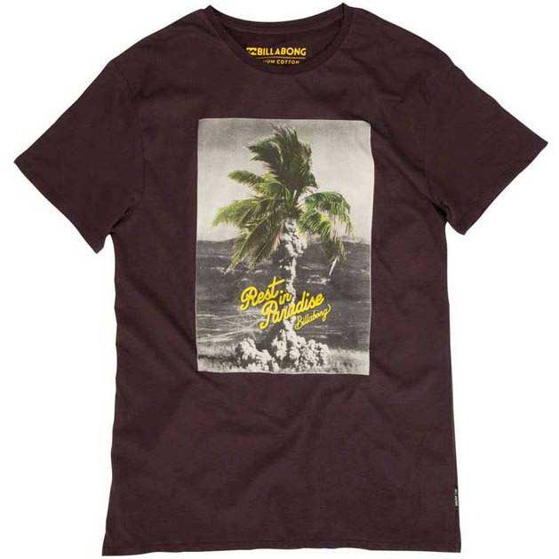 BILLABONG Rest In Paradise S/s