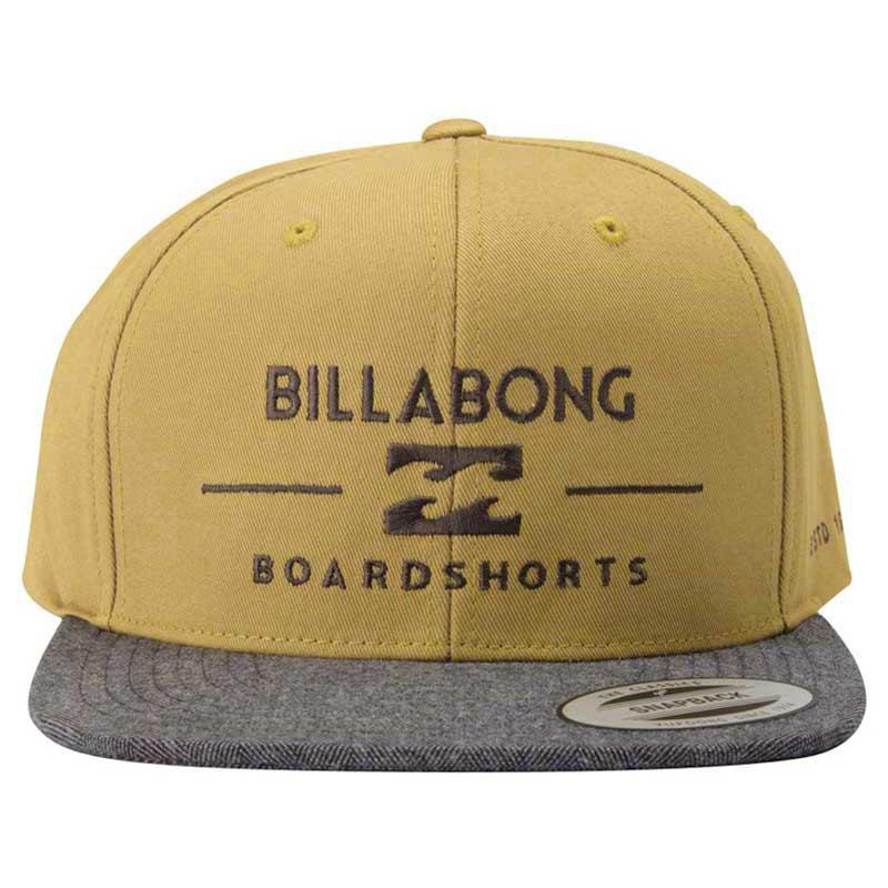 Billabong Sama Snapback comprar y ofertas en Snowinn ba11c828f4f