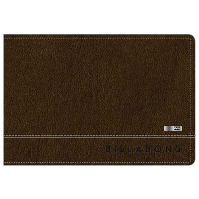 Billabong Exchange Wallet