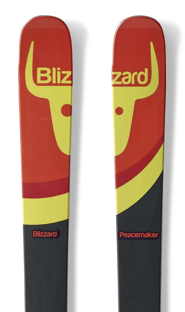 BLIZZARD Peacemaker