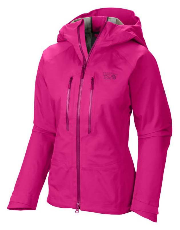 MOUNTAIN HARD WEAR Alchemy Hooded