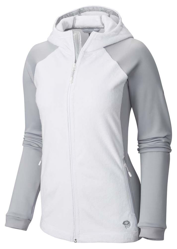 Mountain hard wear Pyxis Stretch Hooded
