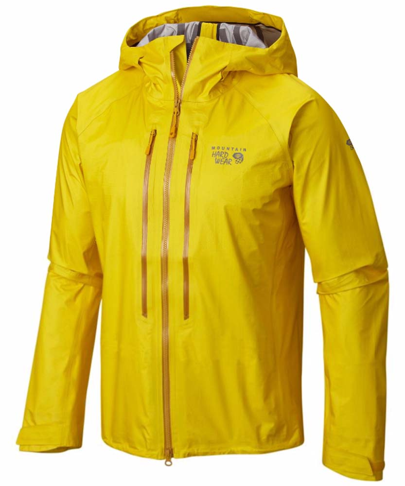 Mountain hard wear Quasar II