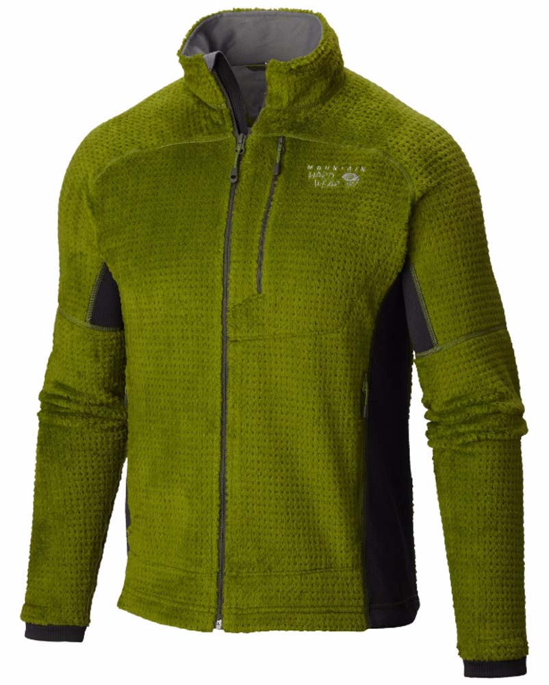 Mountain hard wear Monkey Grid II