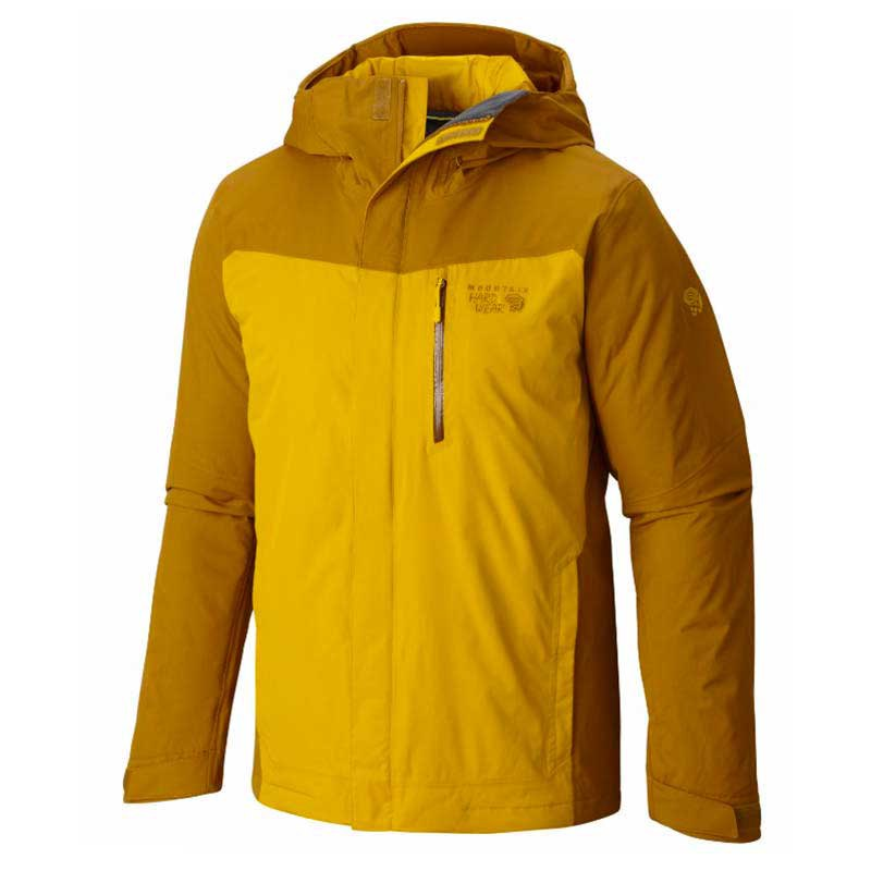 Mountain hard wear Dragon´s Back Insulated
