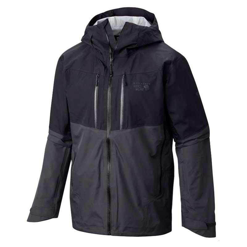 Mountain hard wear Hellagte
