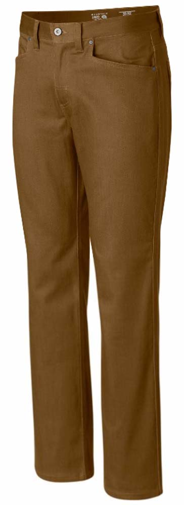 MOUNTAIN HARD WEAR Passenger 5 Pocket Pants Regular
