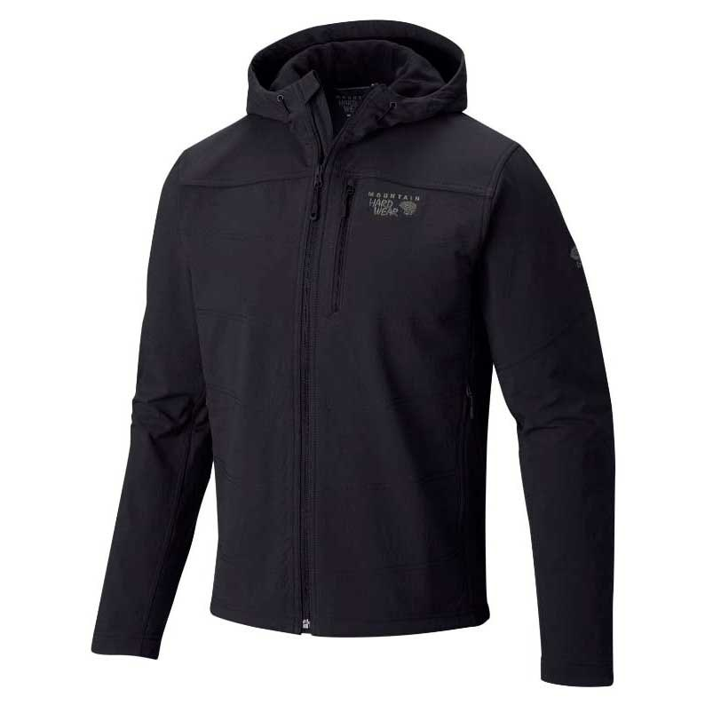 Mountain hard wear Ruffner Hybrid Hooded