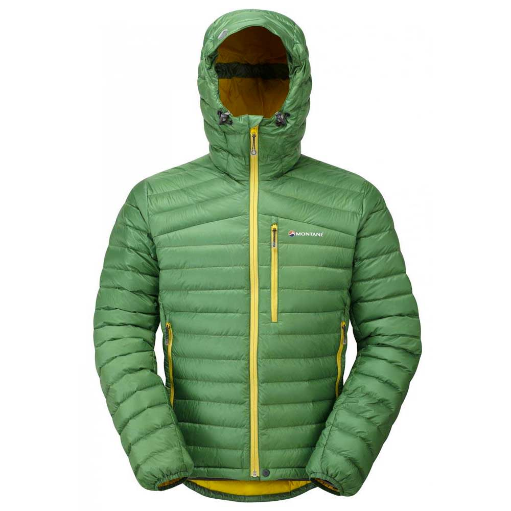 Montane Featherlite Down Jelly
