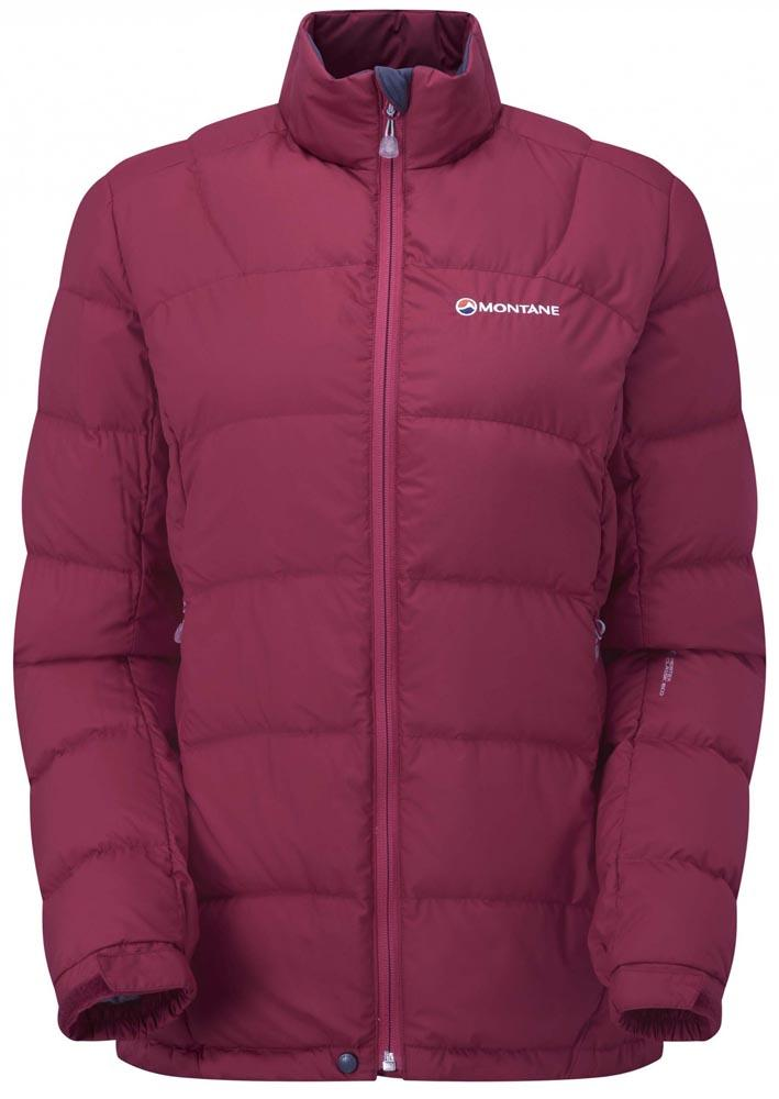 Montane Ambience