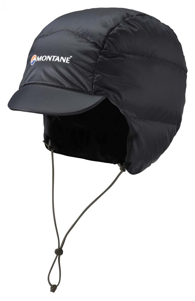 Montane Plume Moutain Cap