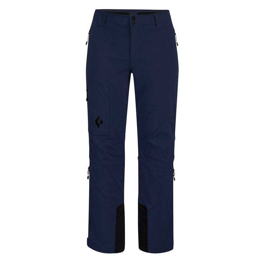 Black diamond Dawn Patrol LT Touring Pants Woman