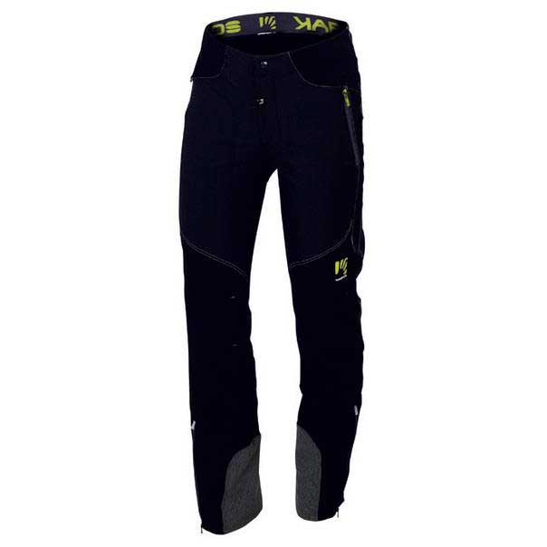 d075b3a9a8 Karpos Express 200 Pantalones Negro comprar y ofertas en Snowinn